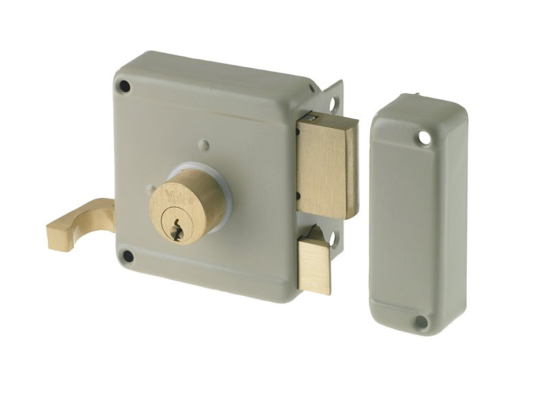 61004-63004 Dutch type rim locks