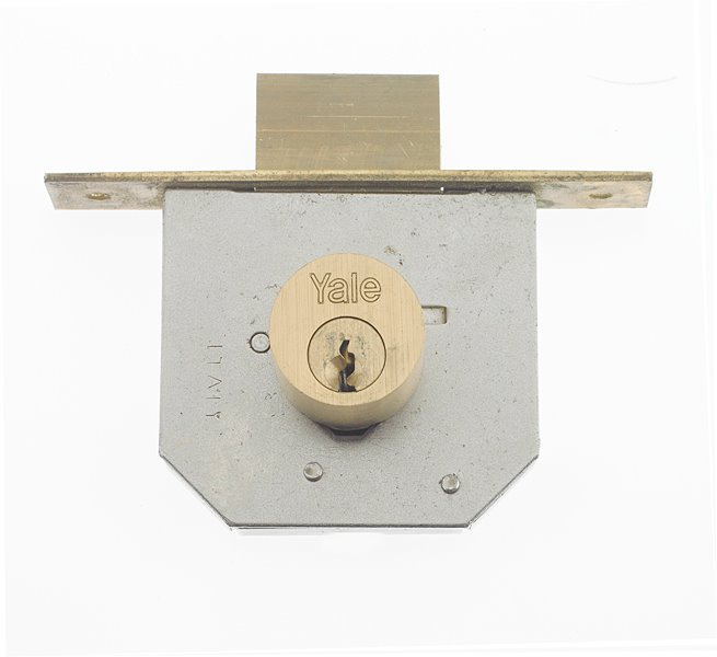 Furniture lock 850