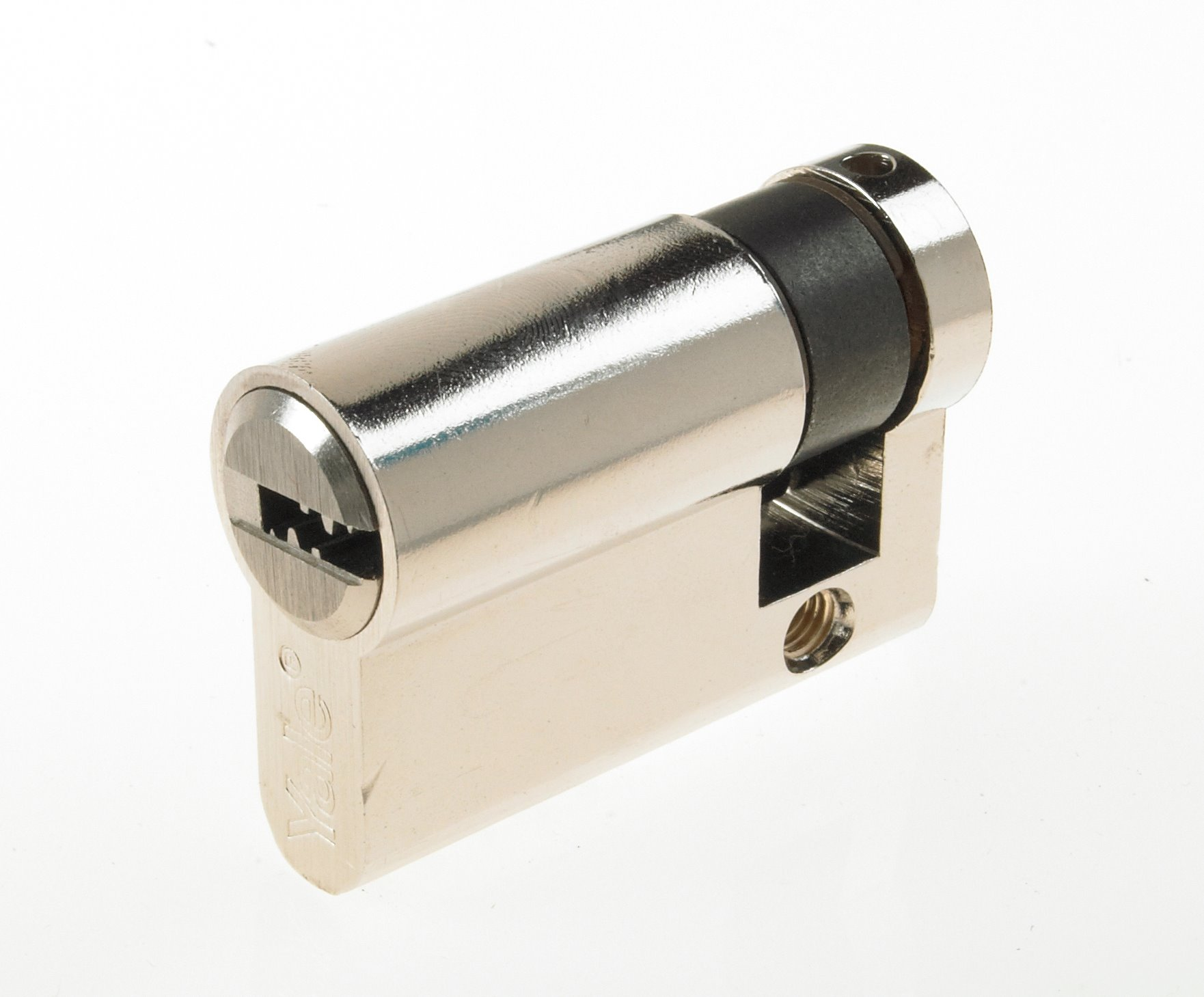 Single Euro Profile Cylinders