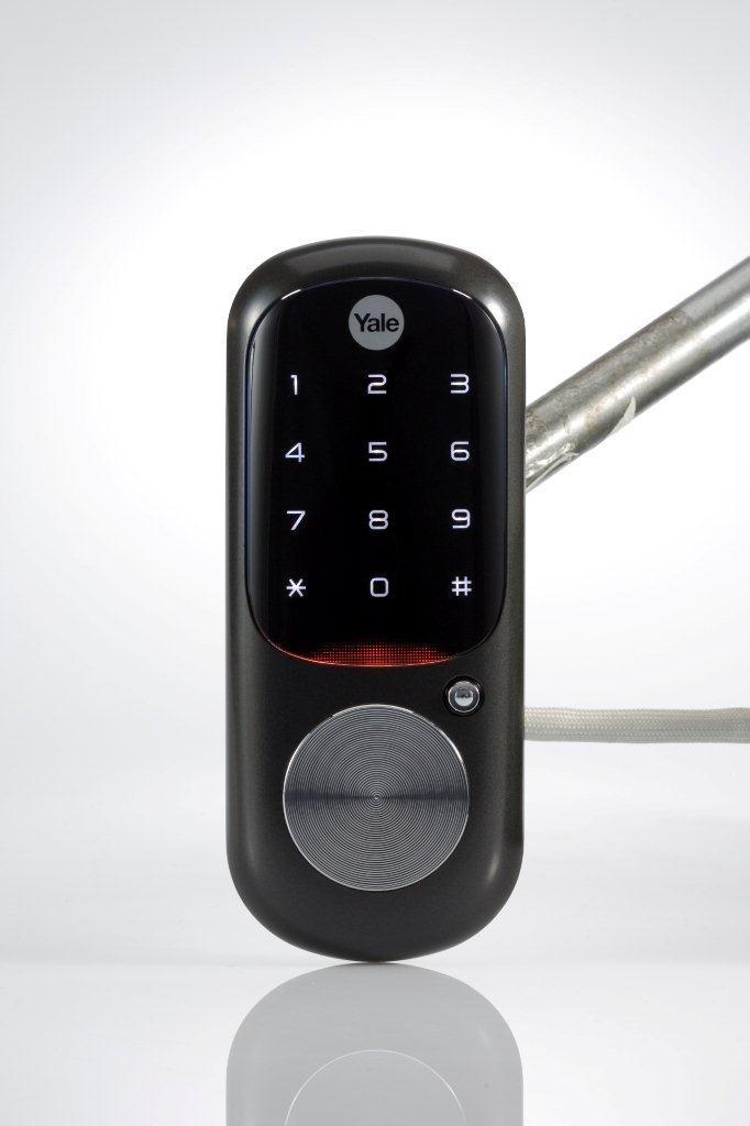 Digital Door Lock-YDR 1211