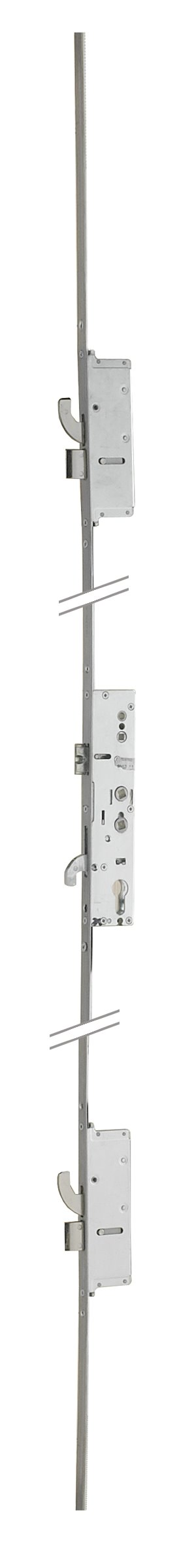 PVC Locks Millenco