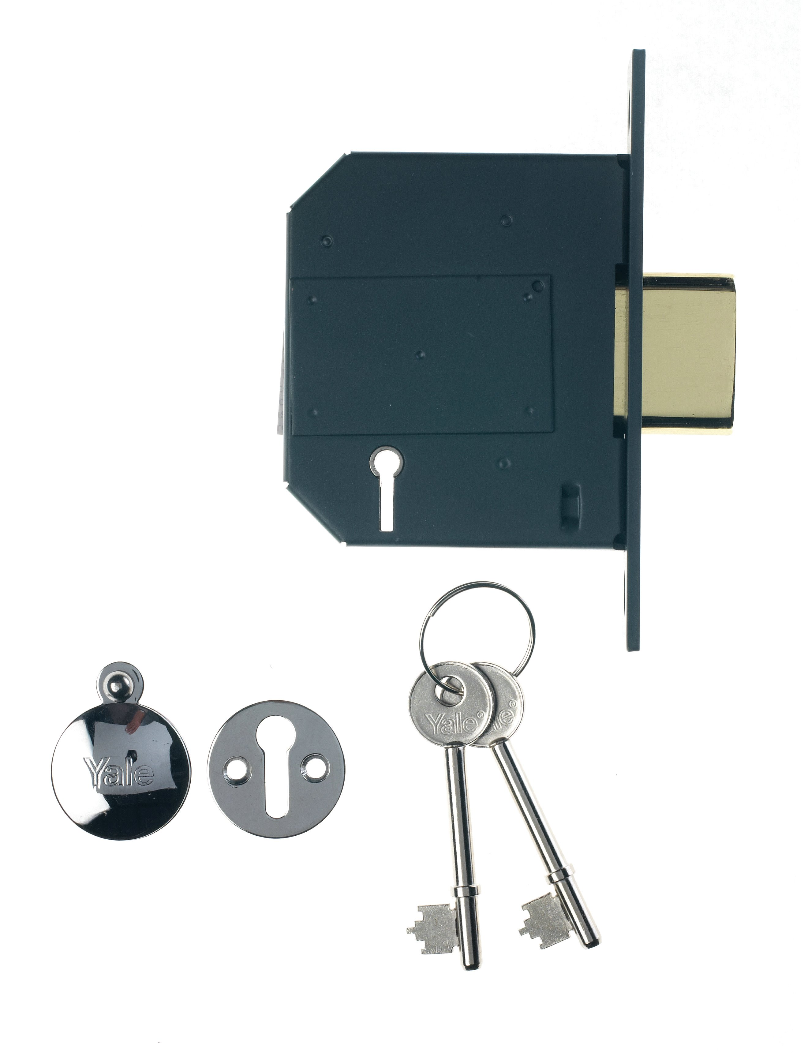 PM562 Maximum Security BS3621:2007 Deadlock
