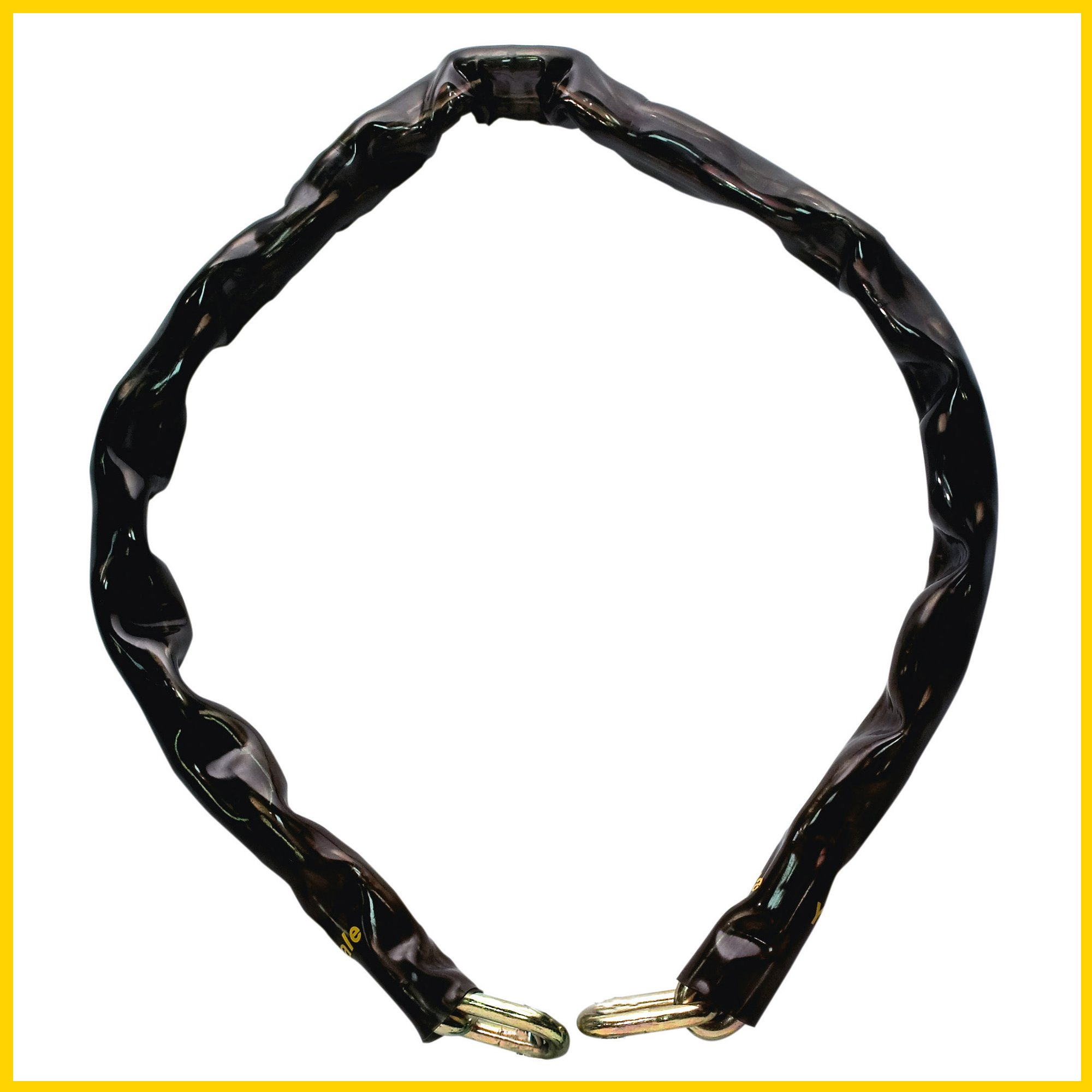B-CHAIN - Heavy Duty Steel Chain