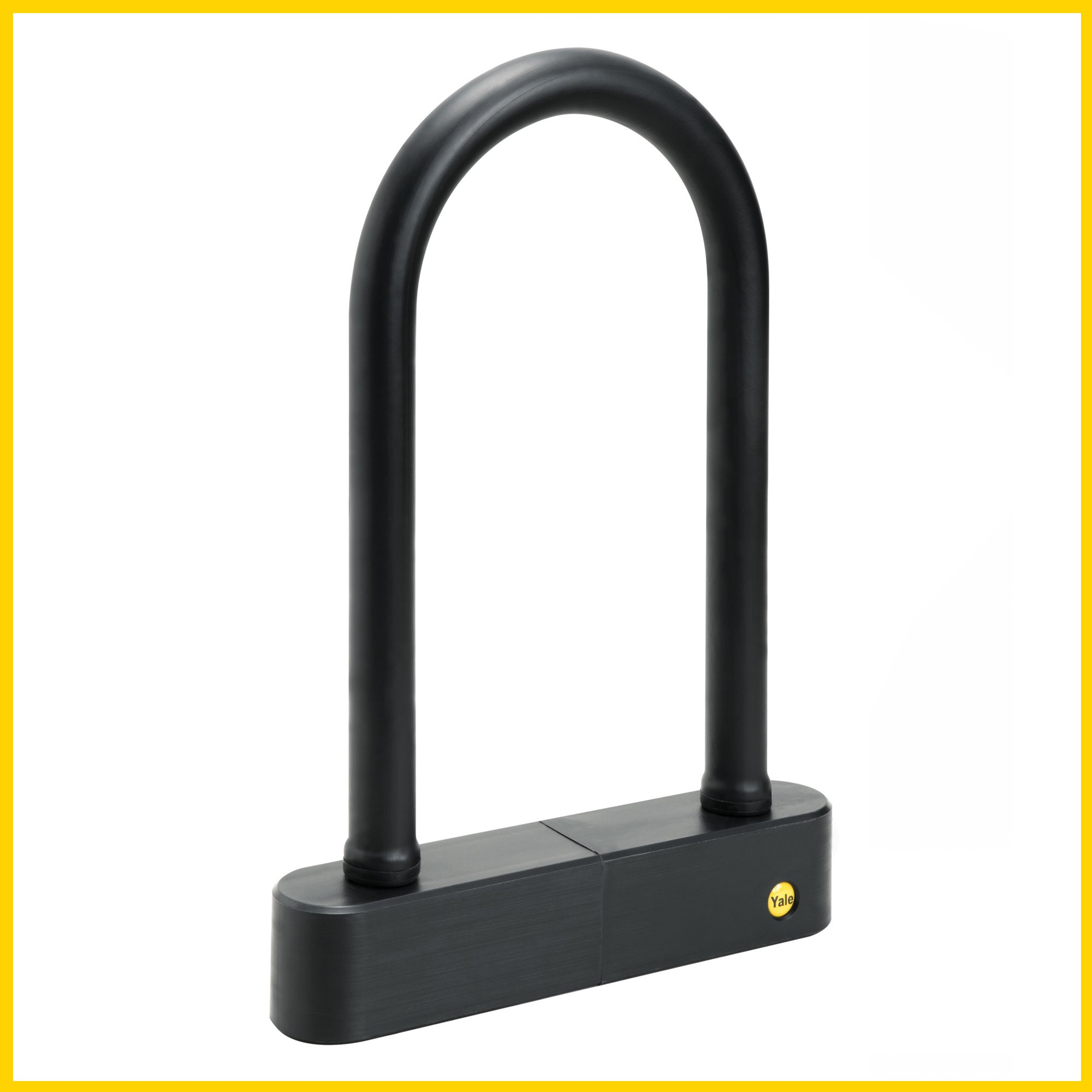 YUL - U Shaped Lock