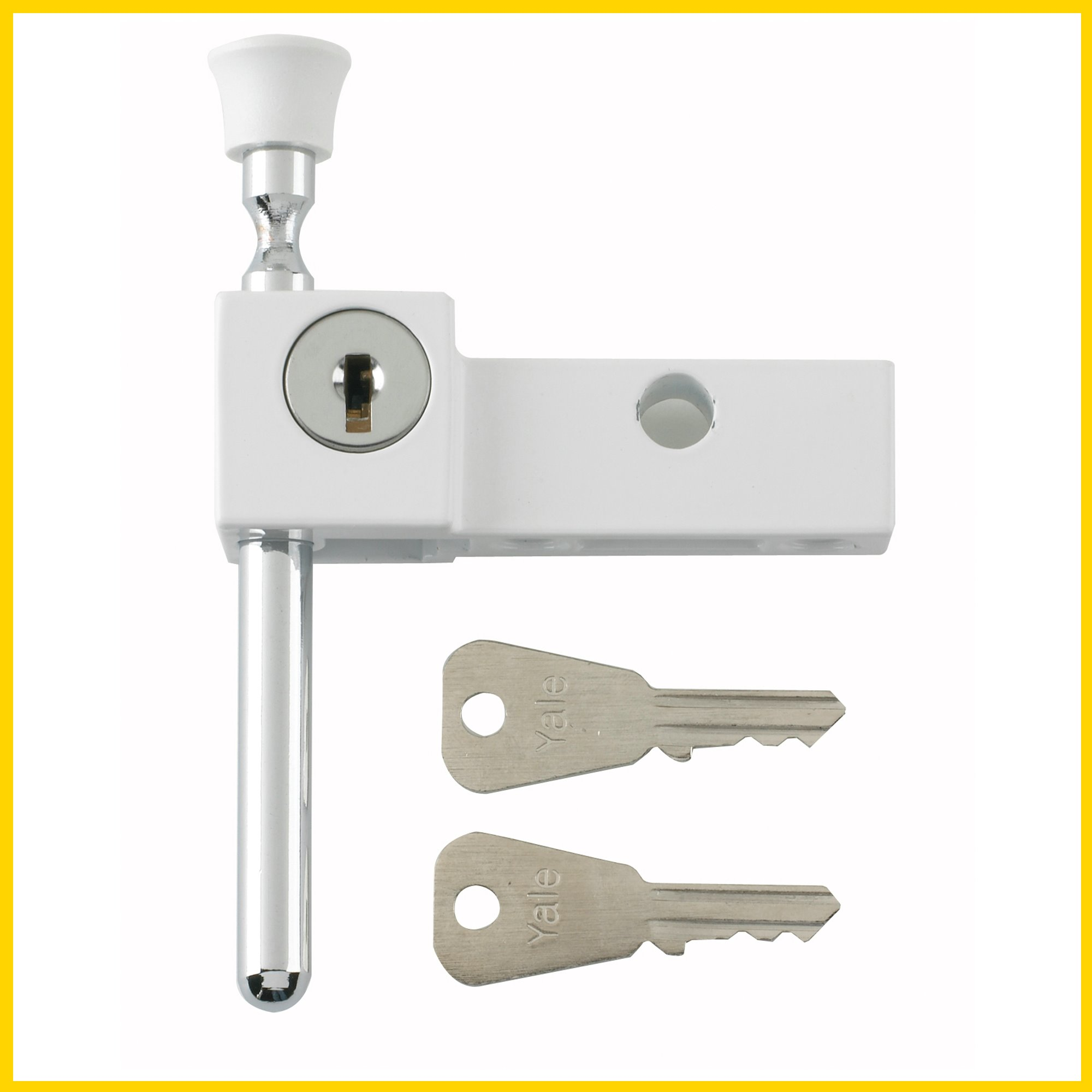 8K114 - Sash Window Lock