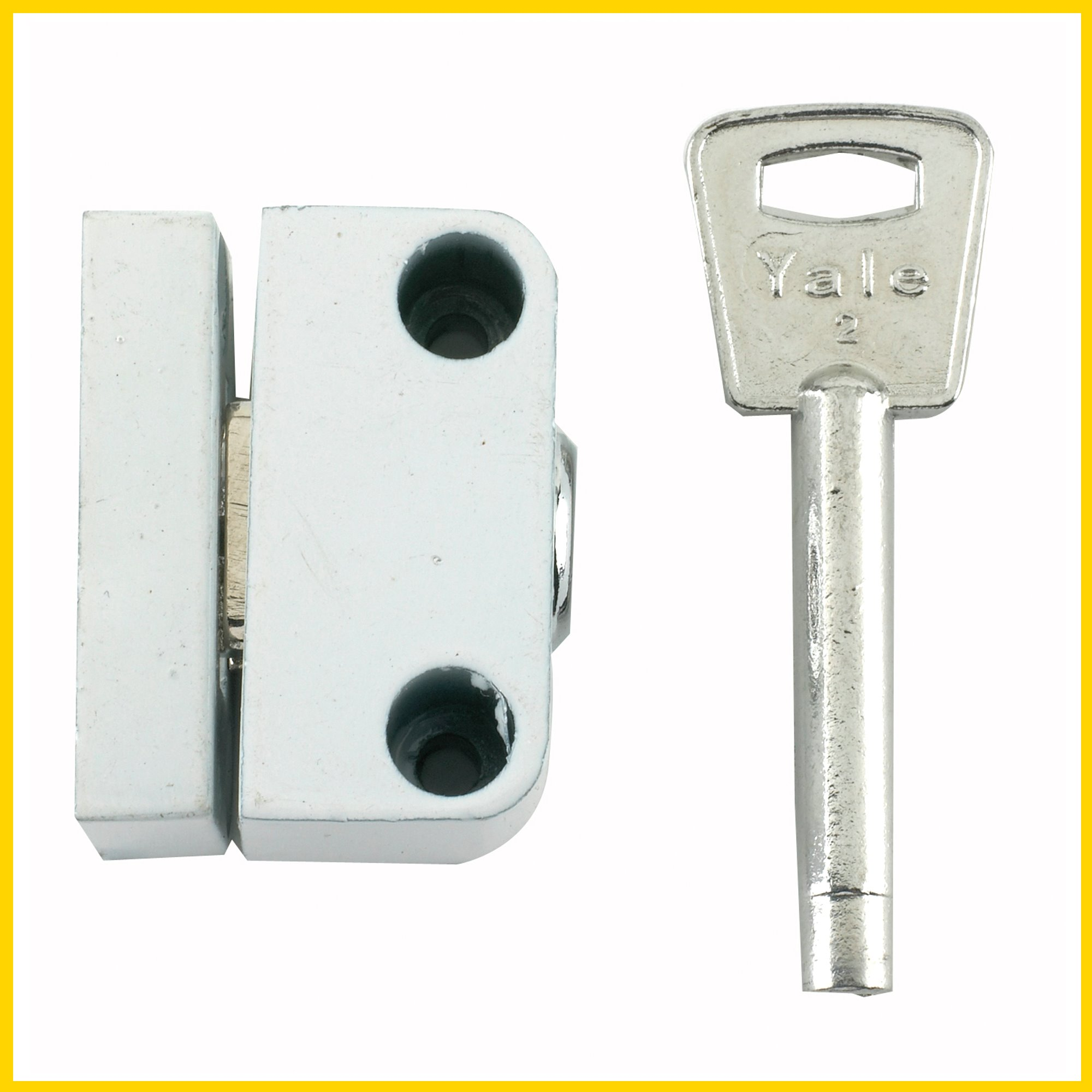 8K120 - Automatic Window Lock