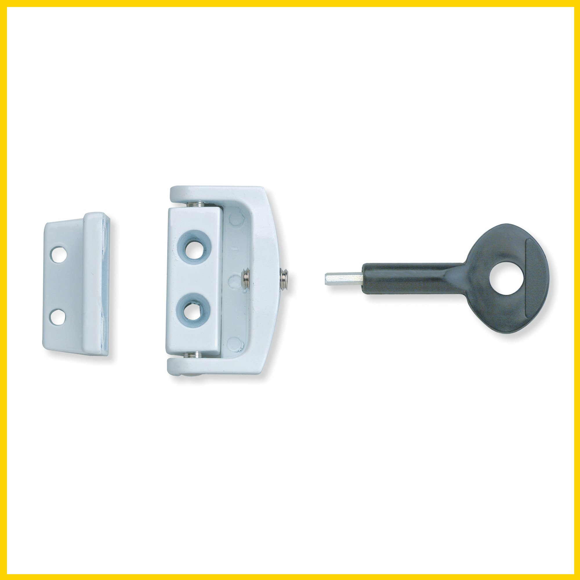 P113 - Toggle Window Lock