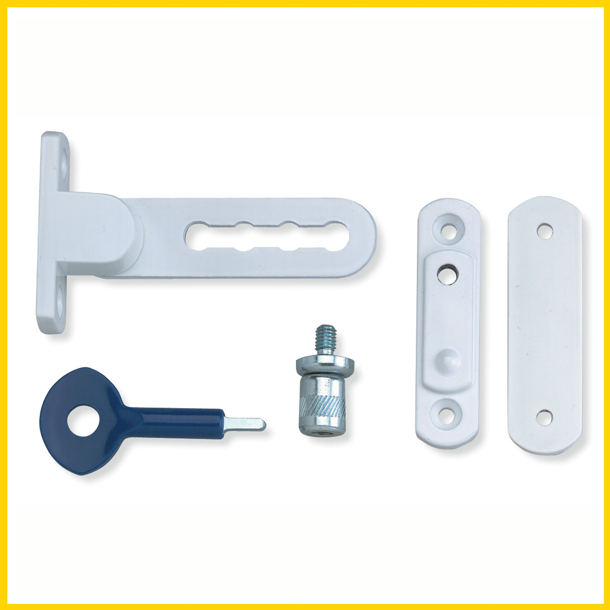 P117 - Ventilation Window Lock