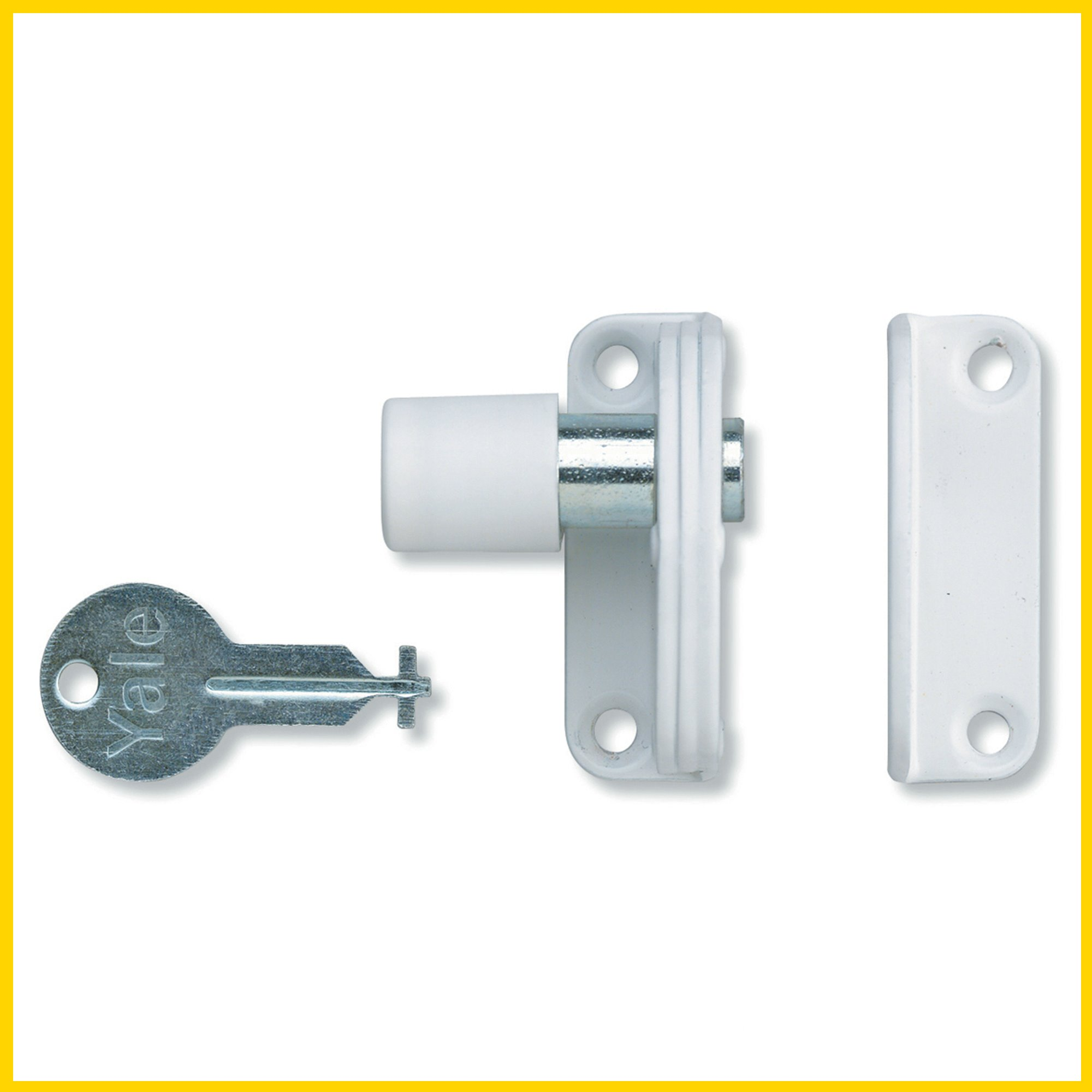 P123 - Sash Window Pressbolt