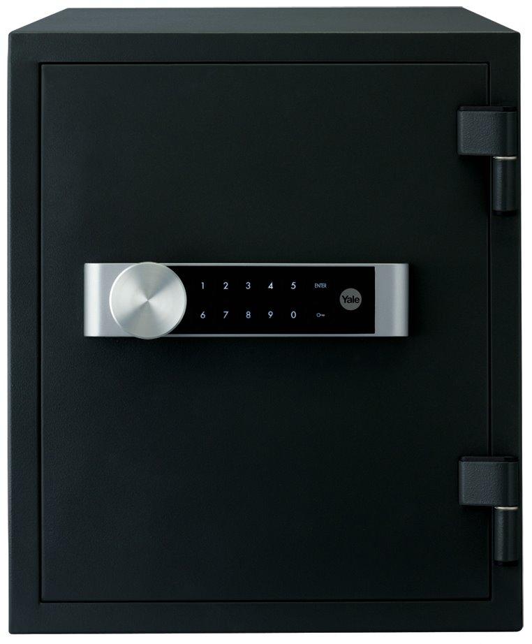 YDM/420/FG3 - Yale Electronic Office Data Fire Safe Box (Large)