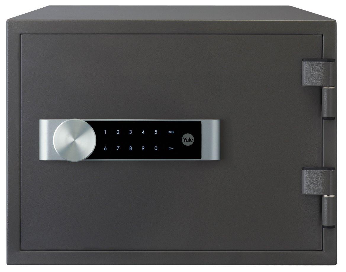 YFM/352/FG2 - Yale Electronic Home Document Fire Safe Box (Medium)