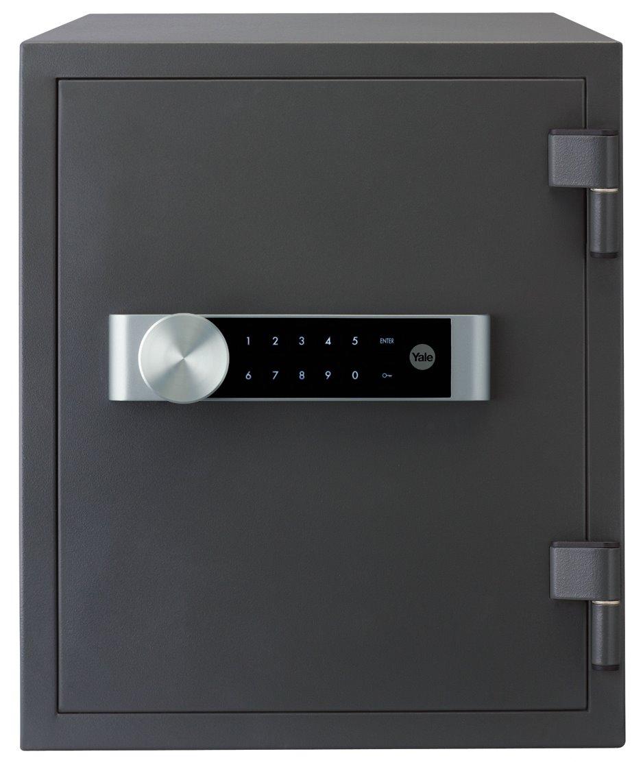 YFM/420/FG2 - Yale Electronic Office Document Fire Safe Box (Large)