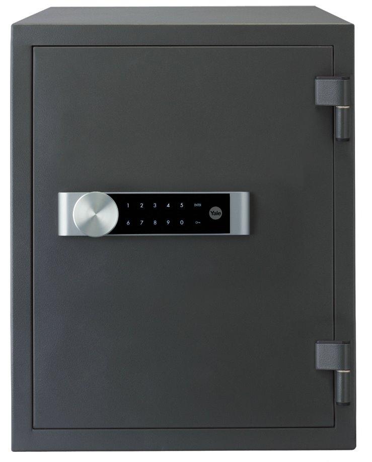 YFM/520/FG2 - Yale Electronic Document Fire Safe Box Professional (Extra Large)