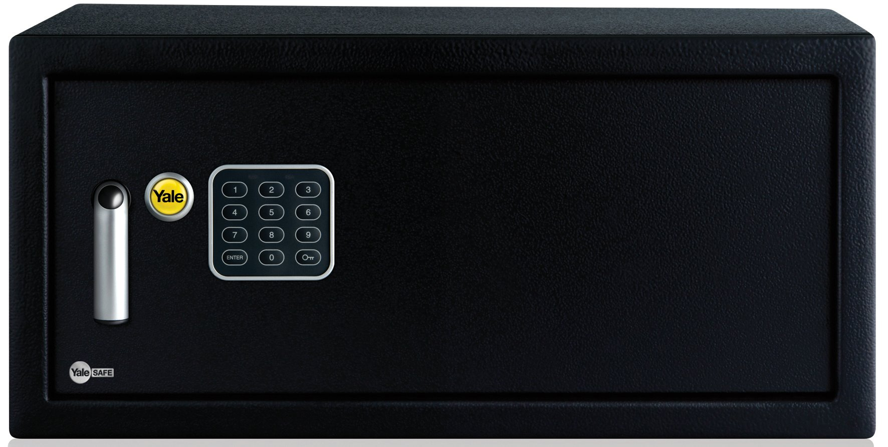 YLV/200/DB1 - Yale Home Electronic Safe Box (Laptop)