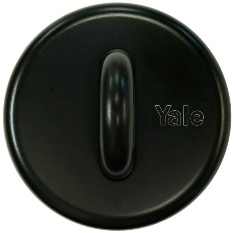 Y730/60/23/1 - Yale Steel Padlock Anchor with Concealed Fixing 60mm