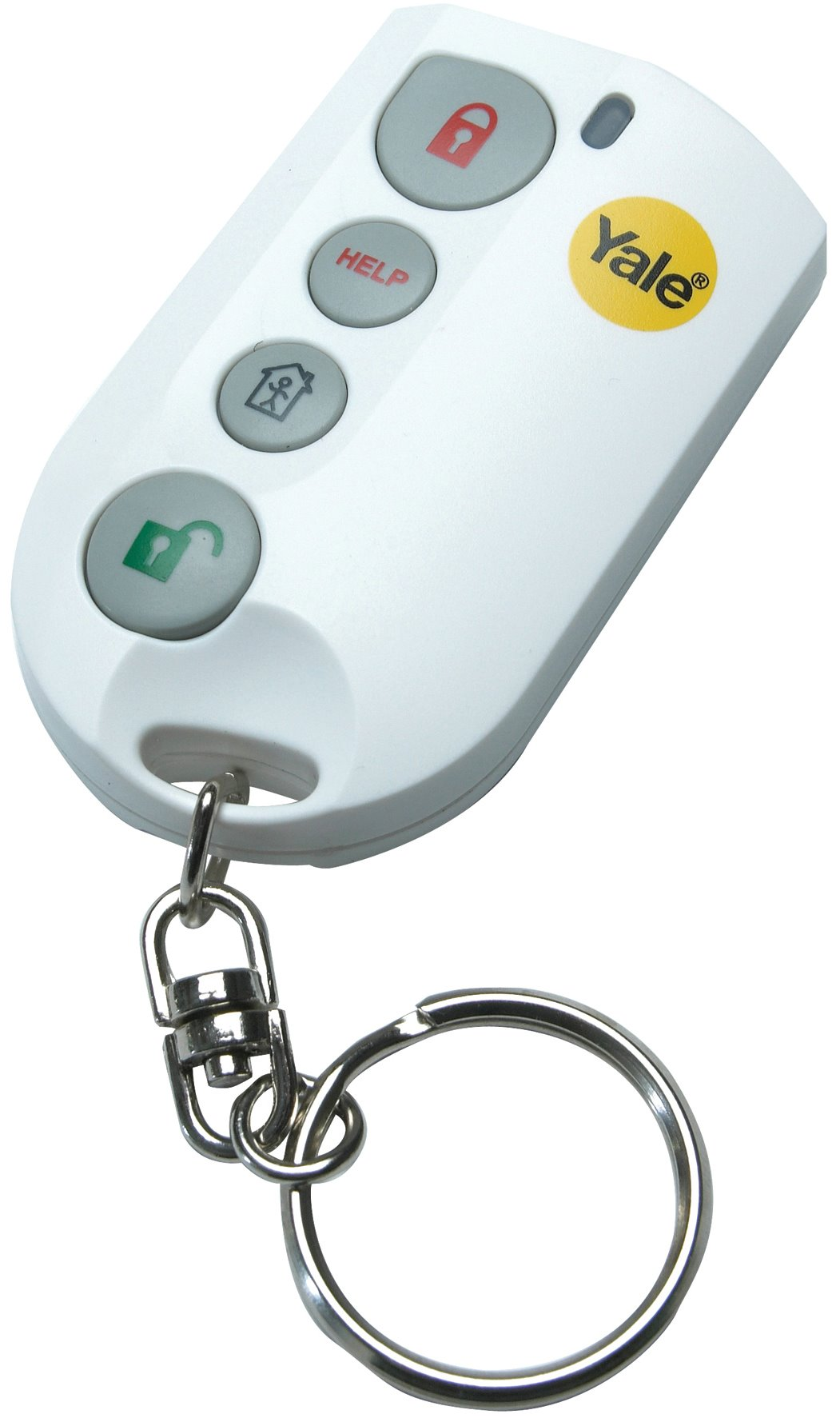 HSA6060 - Yale Alarm System Remote Control