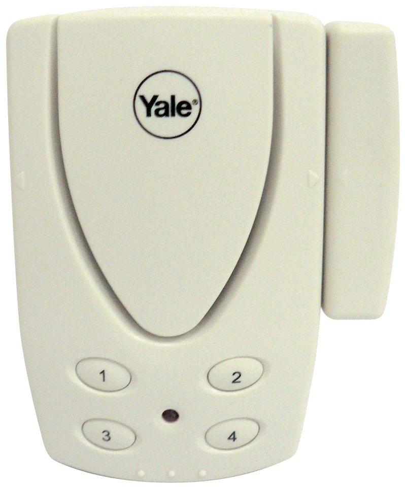 SAA5060 - Yale Door Siren Alarm (with 4-digit programme code)