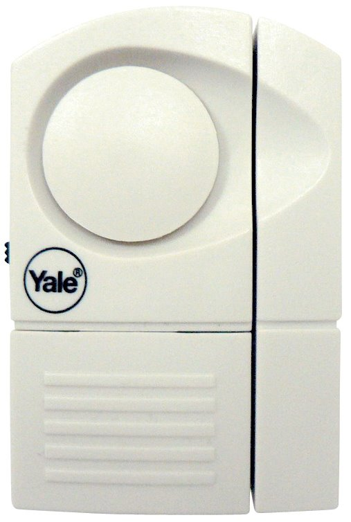 SAA5070 - Yale Door & Window Siren Alarm (with chime function)