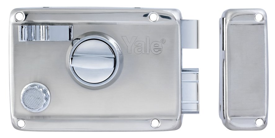 Yale Rim Locks