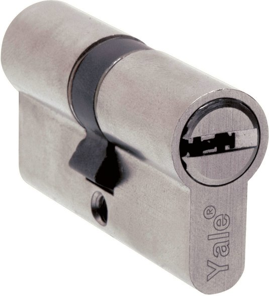 Y631/15/3030 - Yale 3XLOCK MultiLife Double Cylinders with Override Clutch 60mm