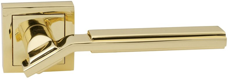 B24 - Yale Beverly Series Door Lever Handle 6