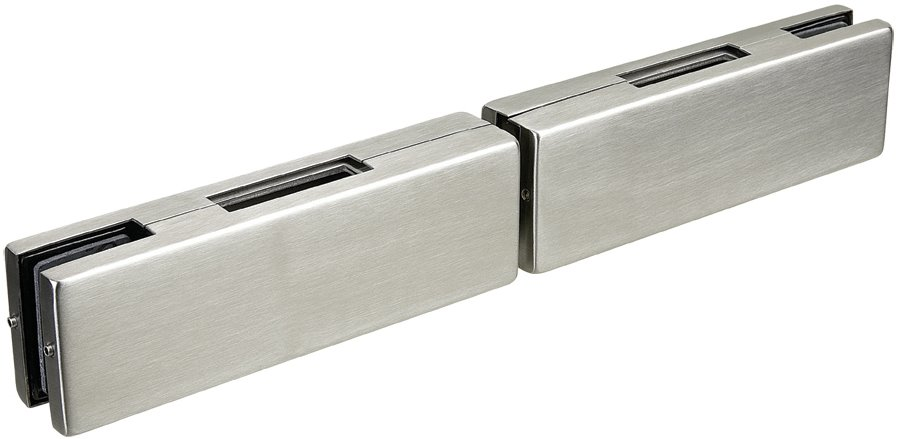 S020 - Double over panel strike box (Suits L010 Corner Locks)