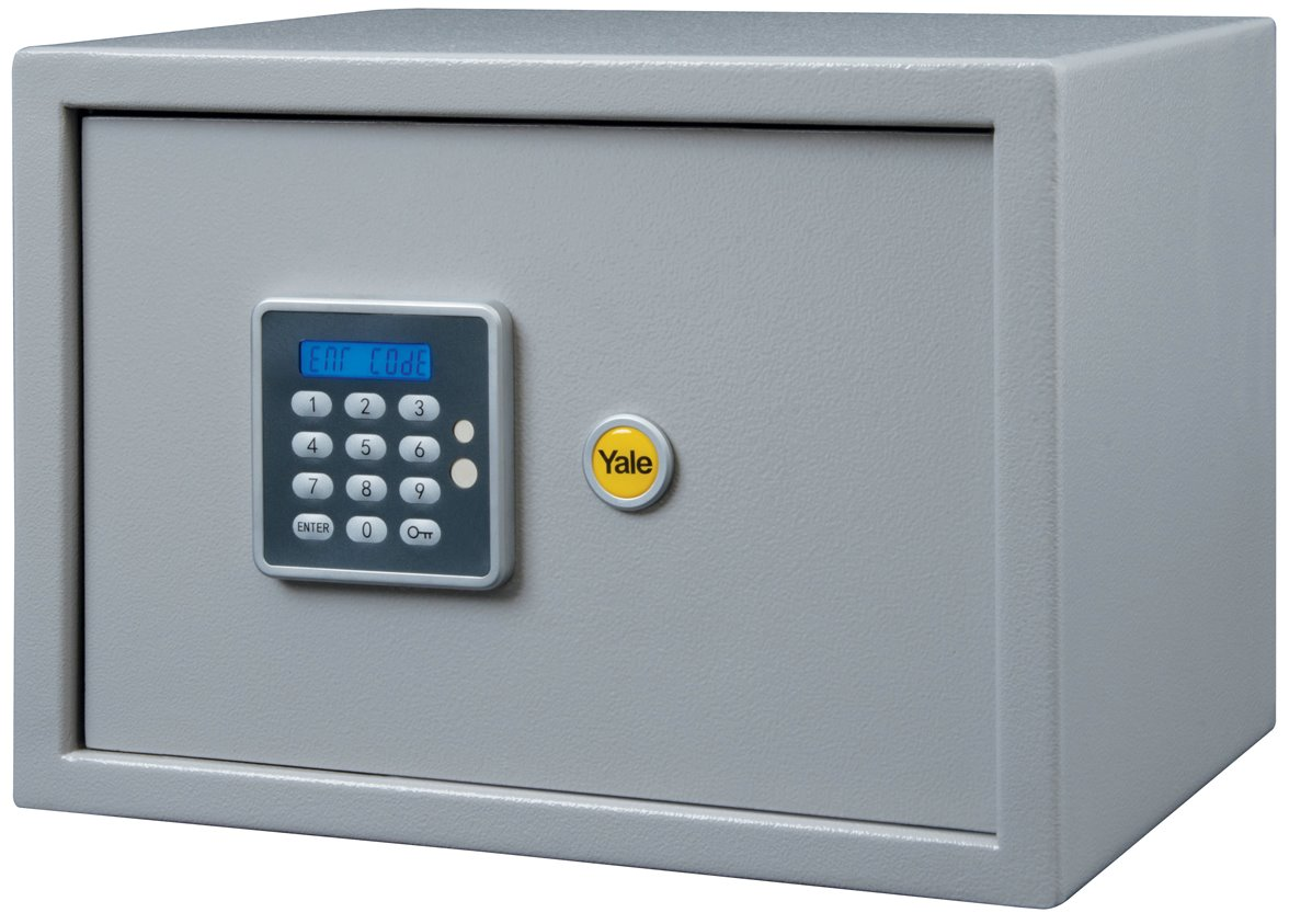 Essential Safes