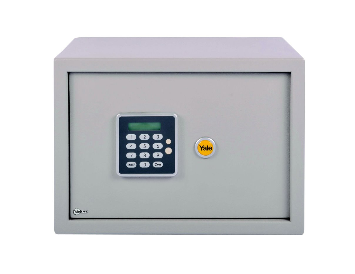 YSE/250/EG4 - Yale Essential Digital Safe Box (Medium)