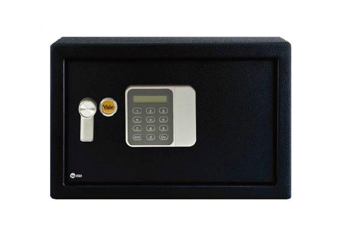 YSG/200/DB1 - Yale Guest Digital Safe Box Small