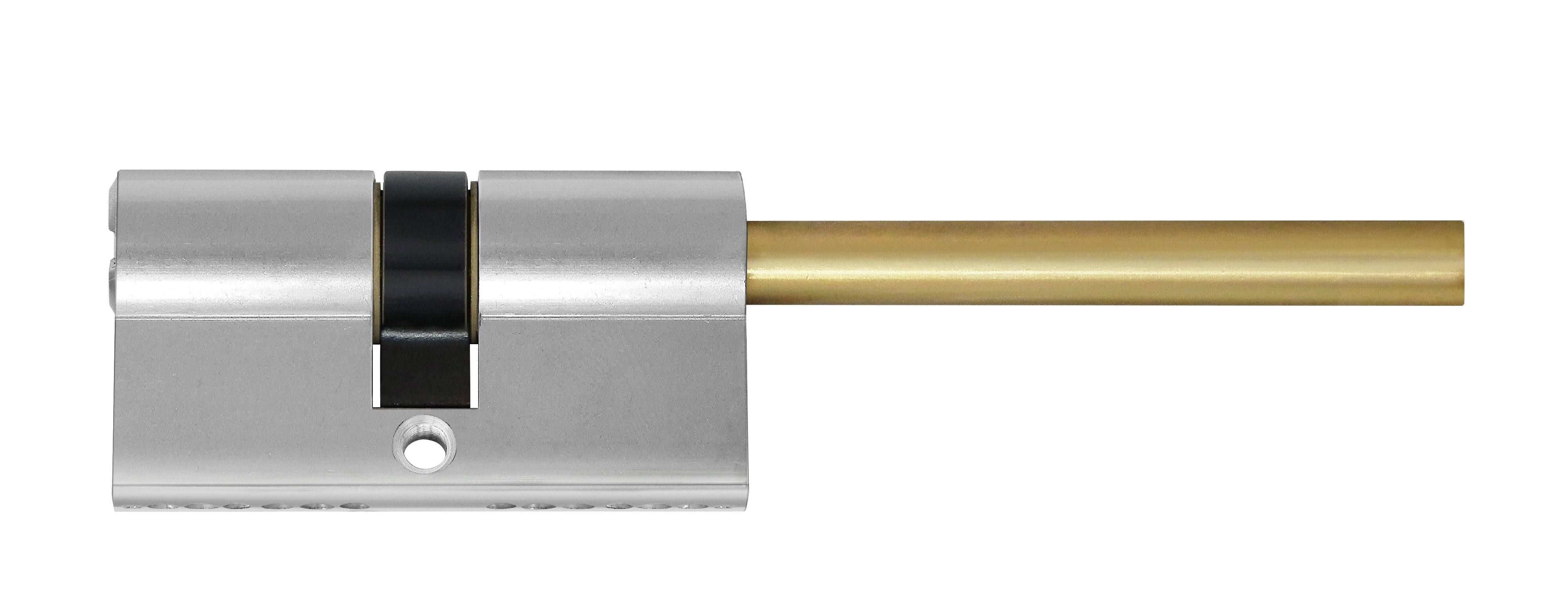 Euro profile cylinder special axle