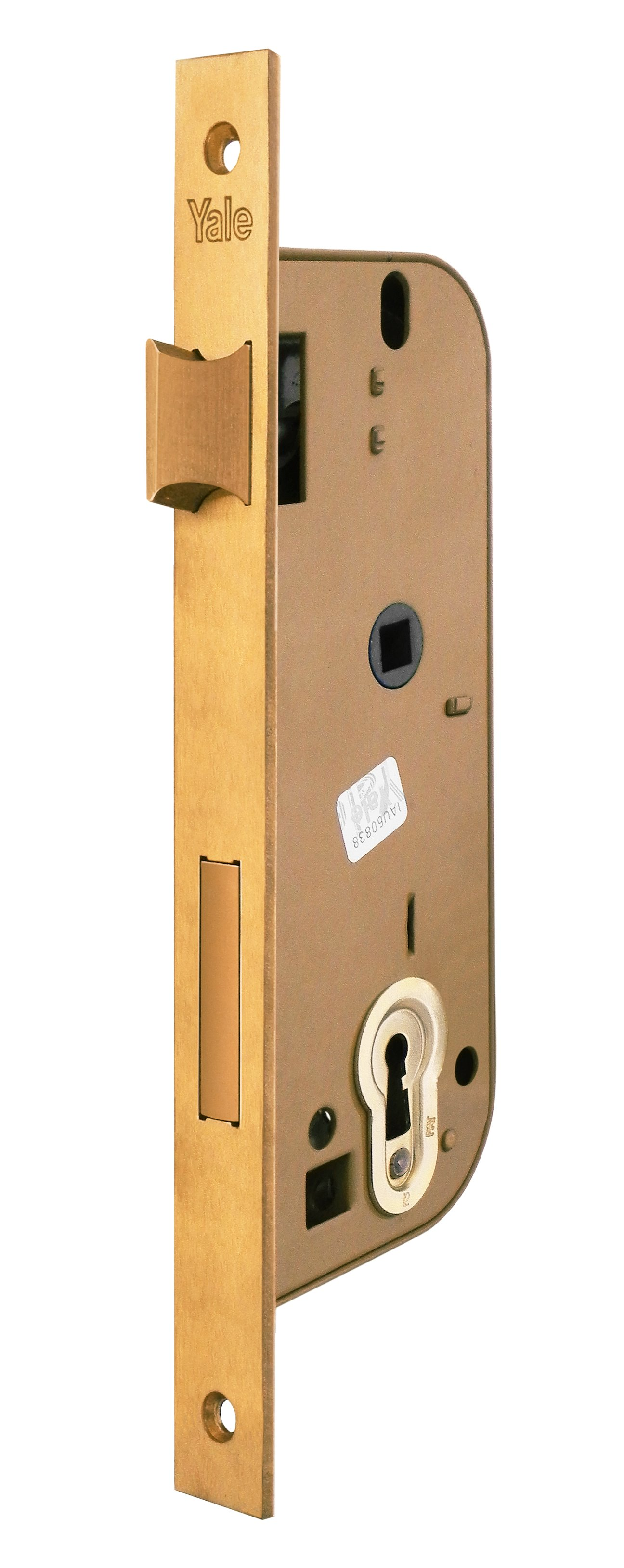"""515/525 scrocco e catenaccio, chiave tipo """"Patent"""""""