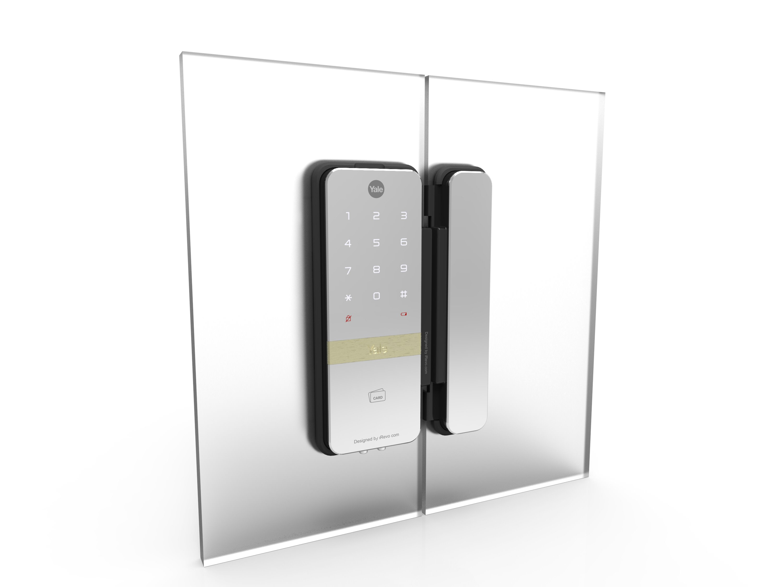 Cerraduras Digitales de Sobreponer