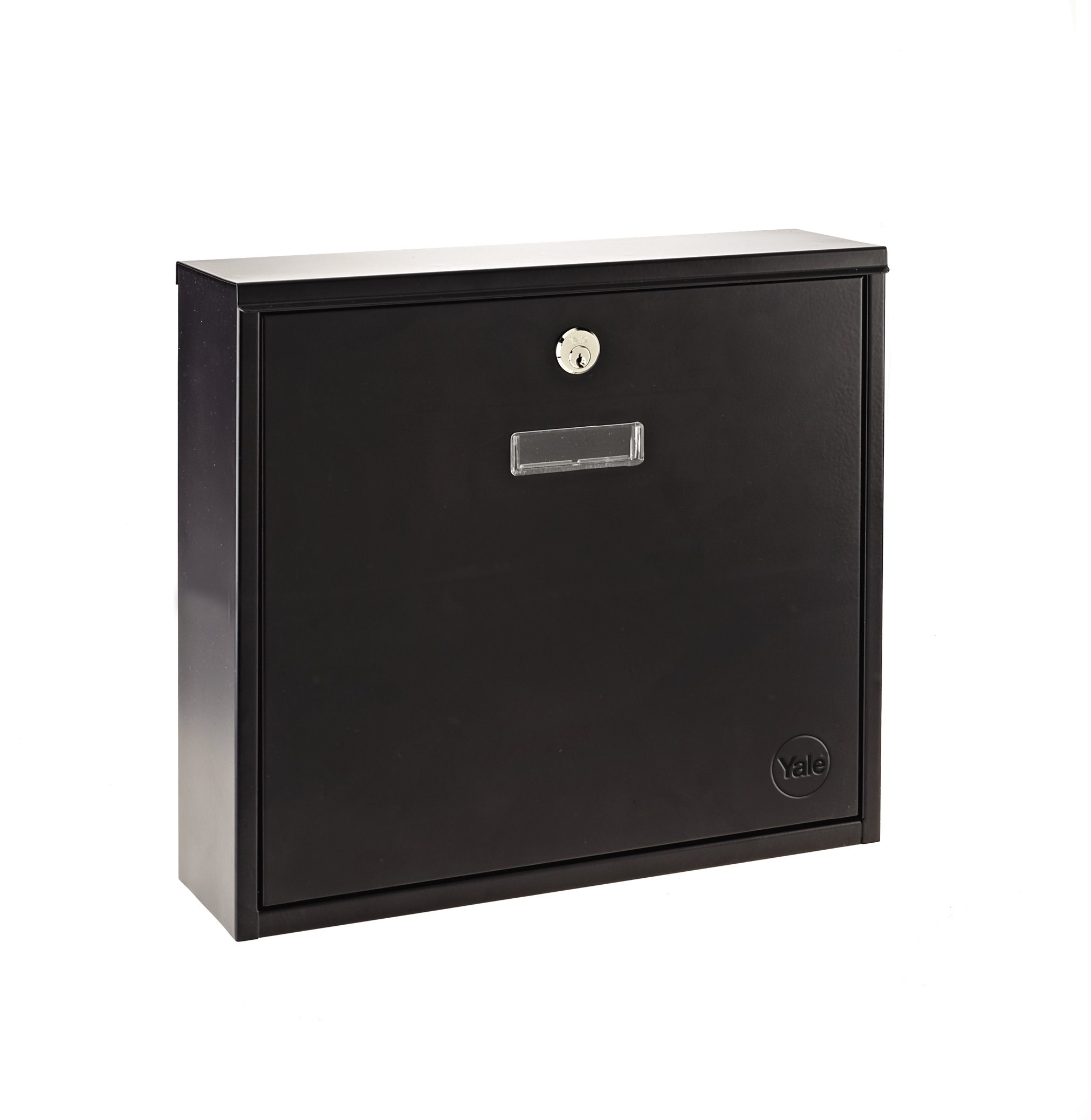 Georgia Postbox Steel