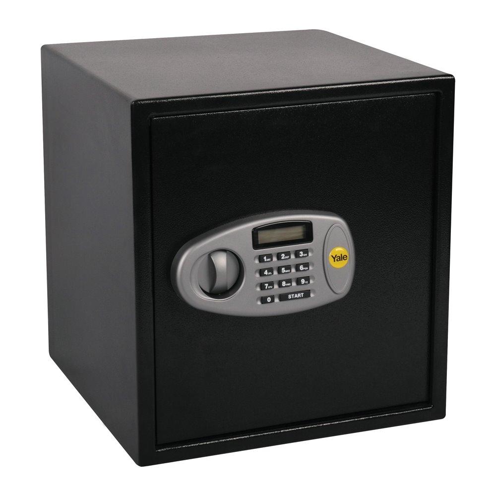 YSS/380/DB2 - Yale Standard Digital Safe (File Sized)