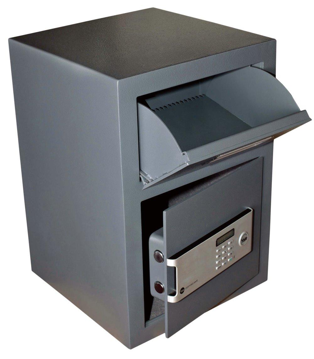 YSM/514/EG1/D - Yale Deposit Digital Safe
