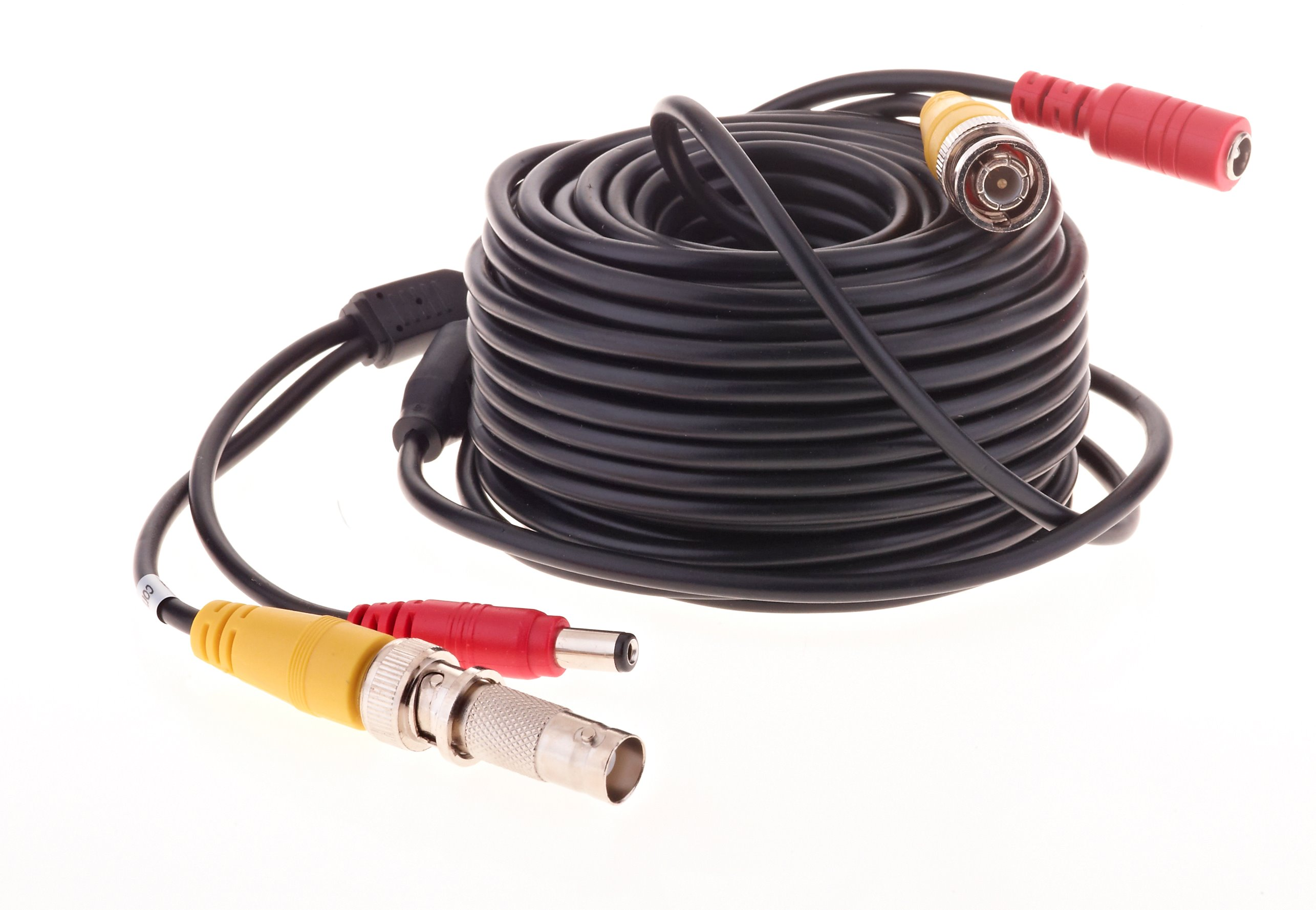 30M HD CCTV Cable