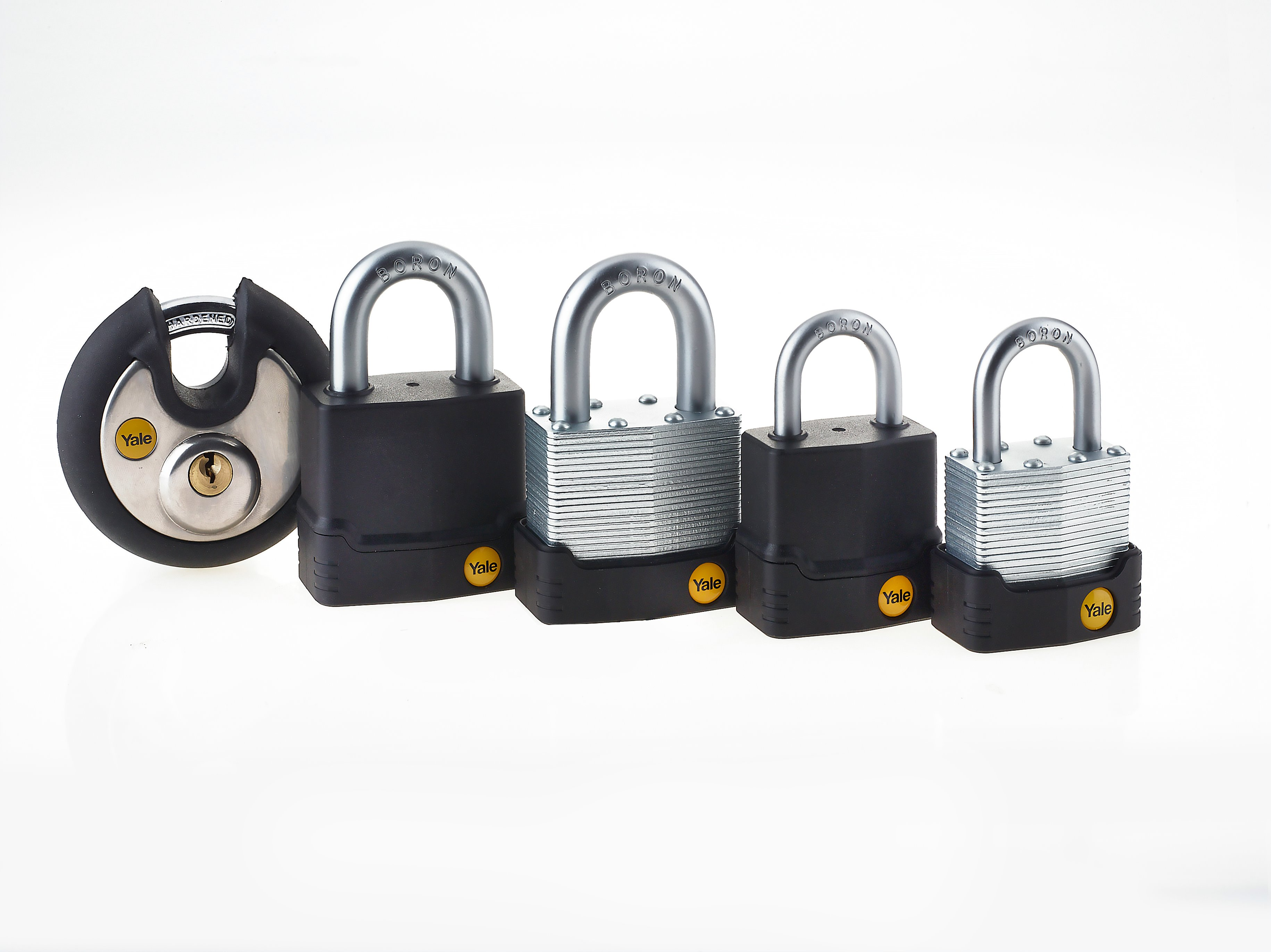 Protector range