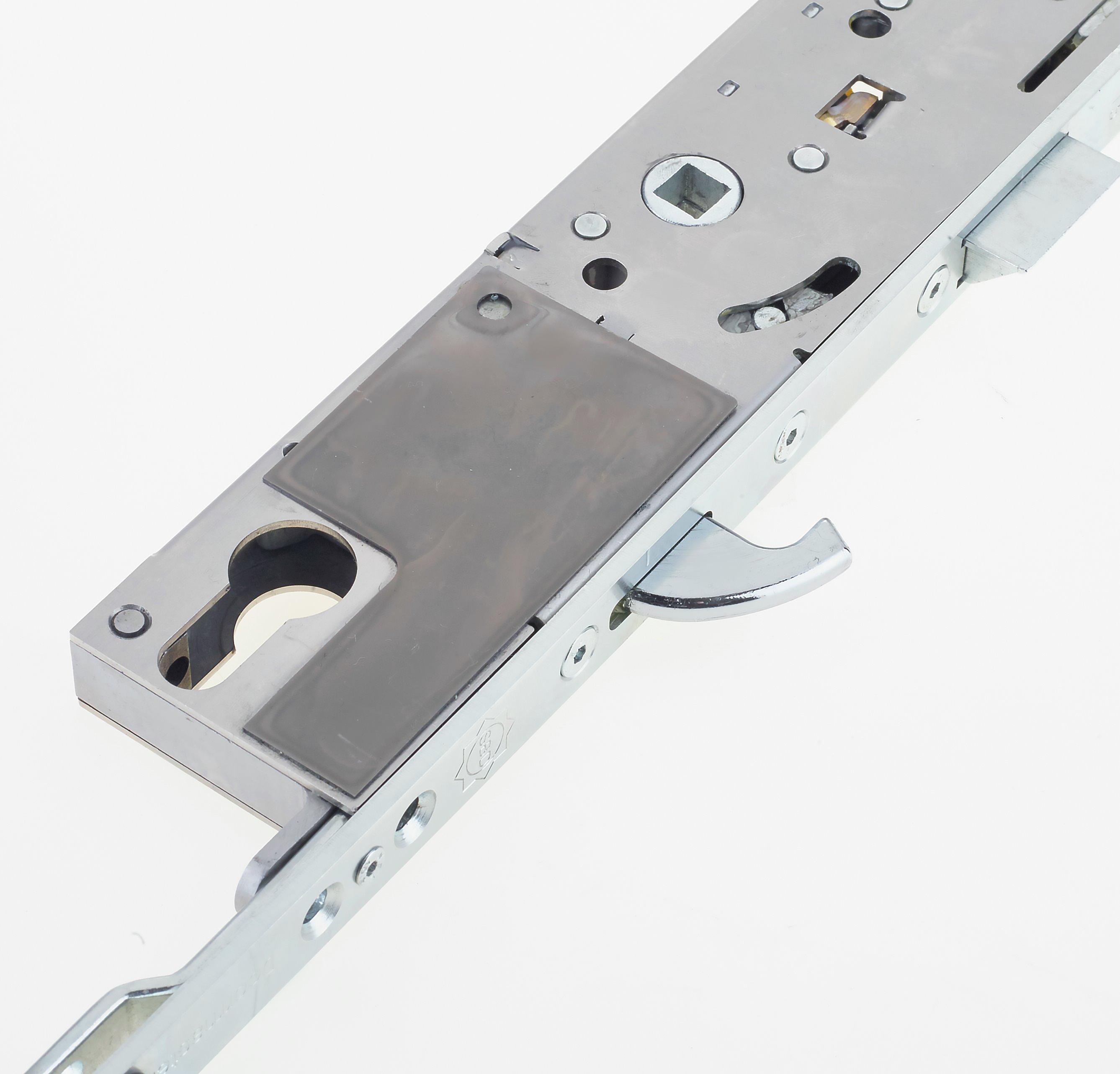 NEW British Standard PAS3621:2011 Replacement Lock