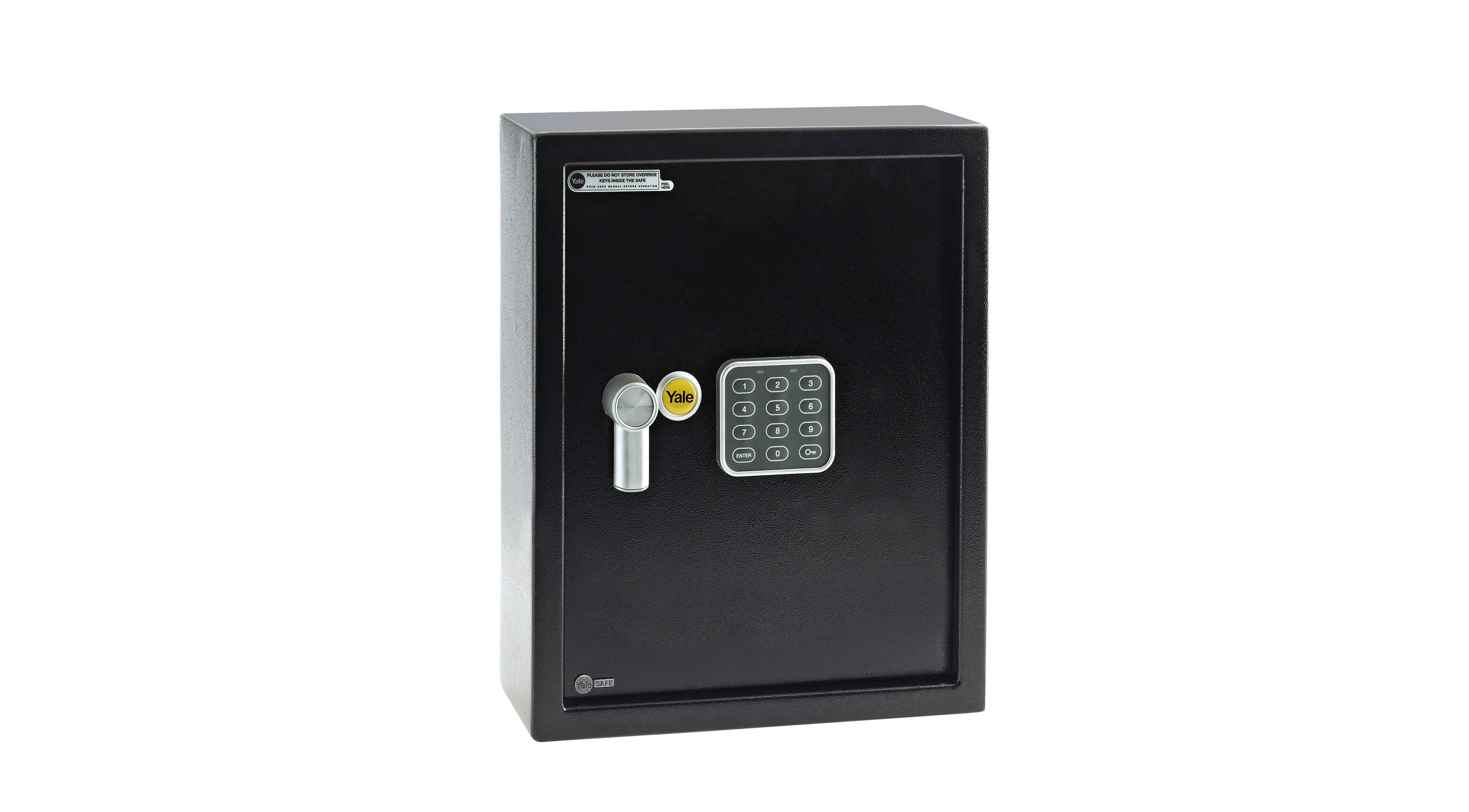 Electronic Key Safe - 48 Keys