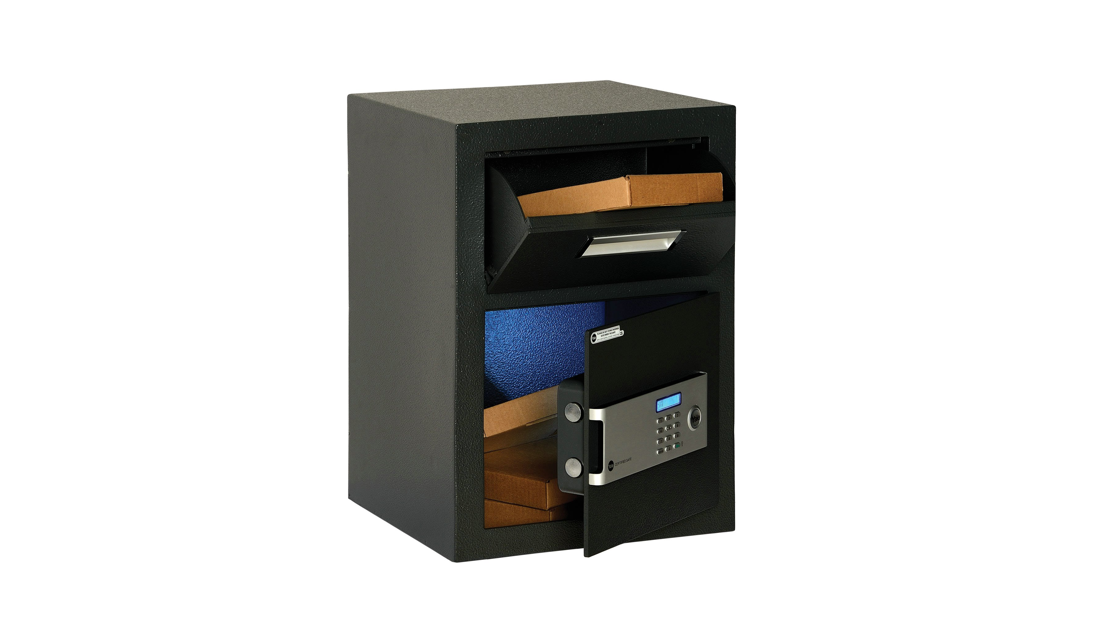 Application Safes and Cabinets