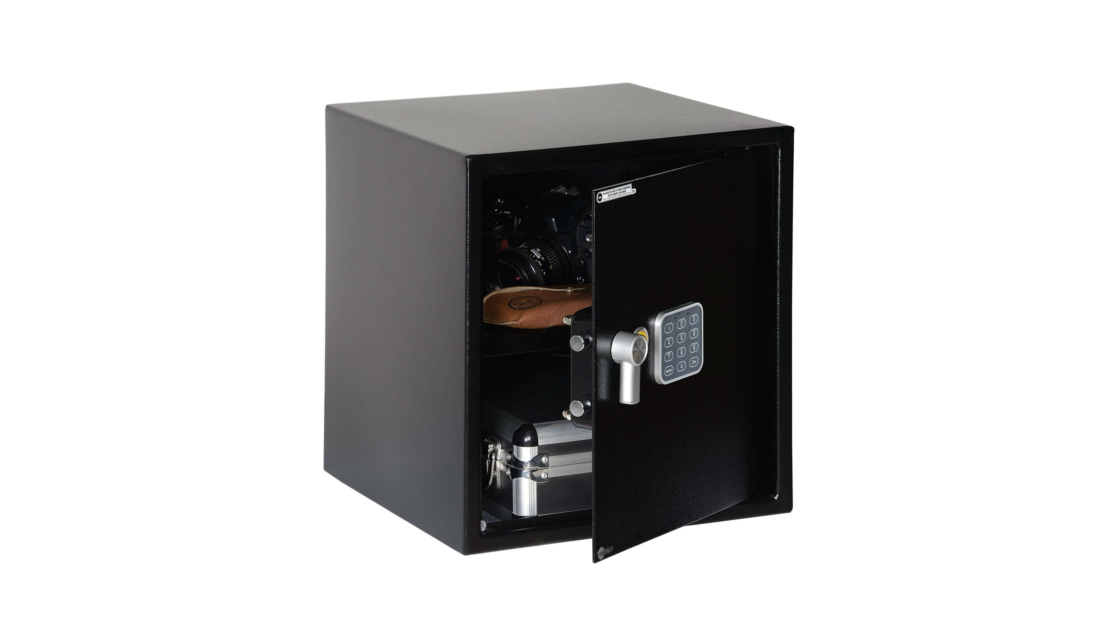 Safety Boxes and Cabinets