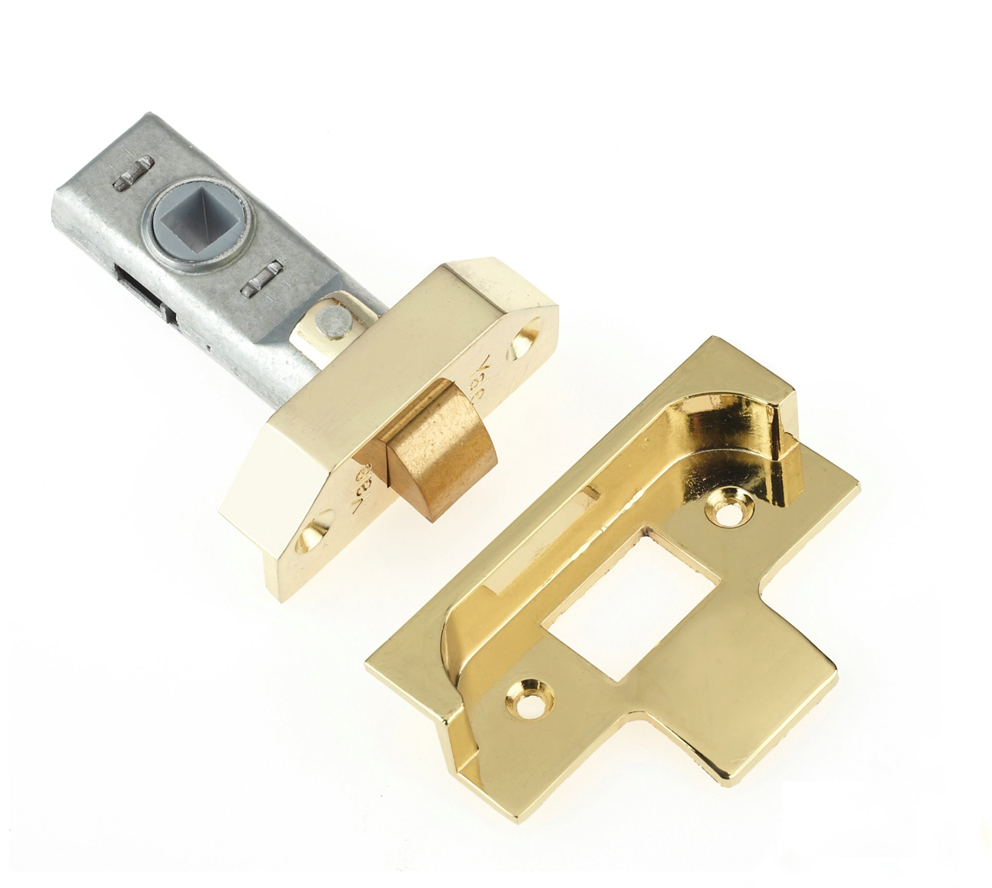 PM999 Rebated Mortice Latch