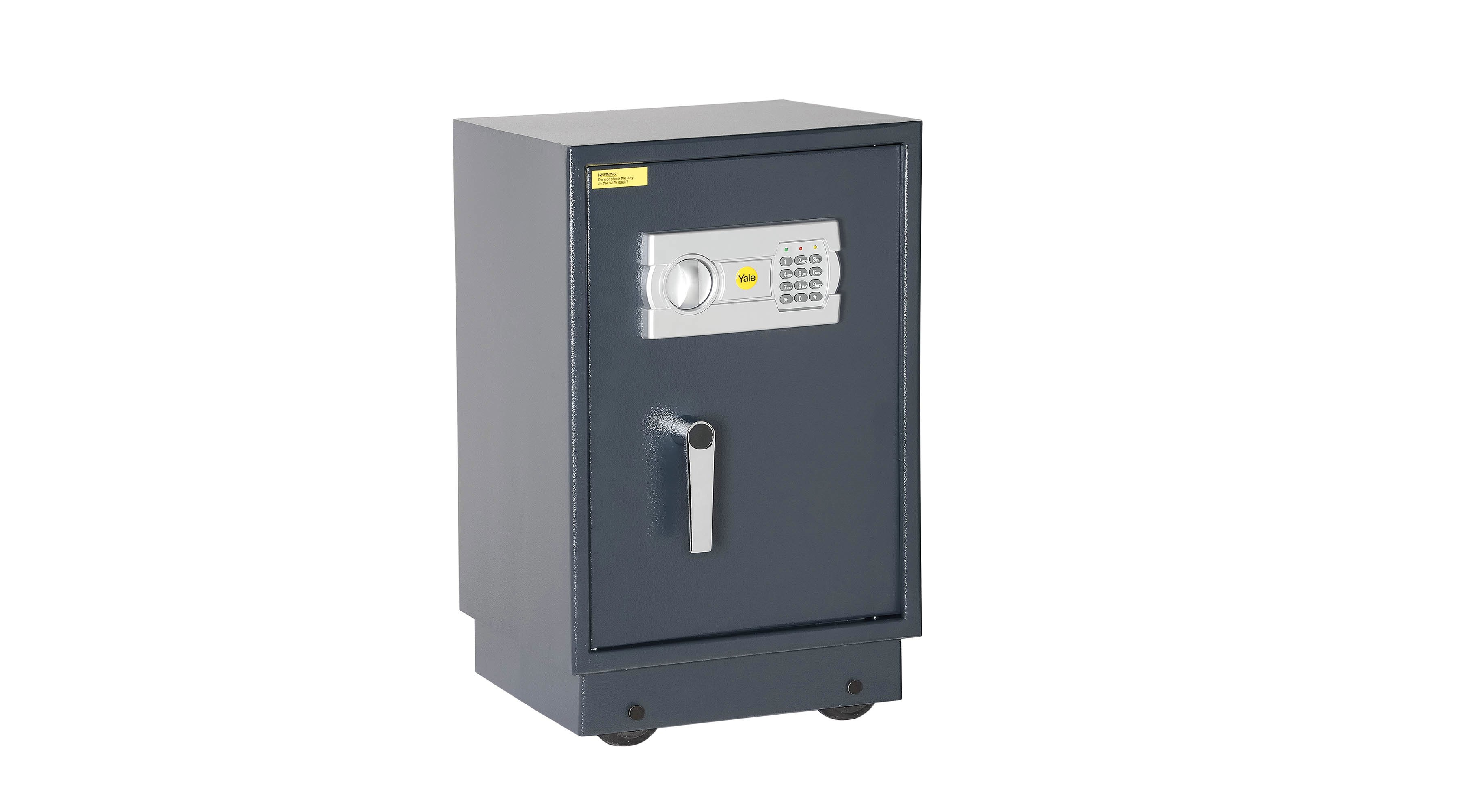 Electronic Office Safe