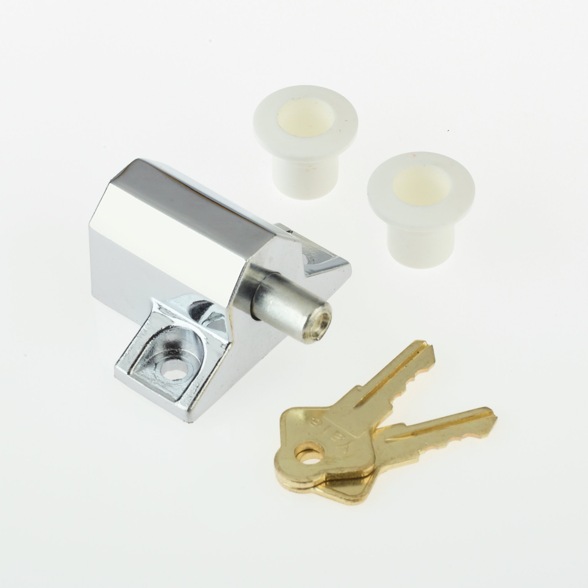 P114 - Patio Door Lock