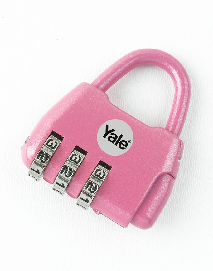 Novelty Padlocks