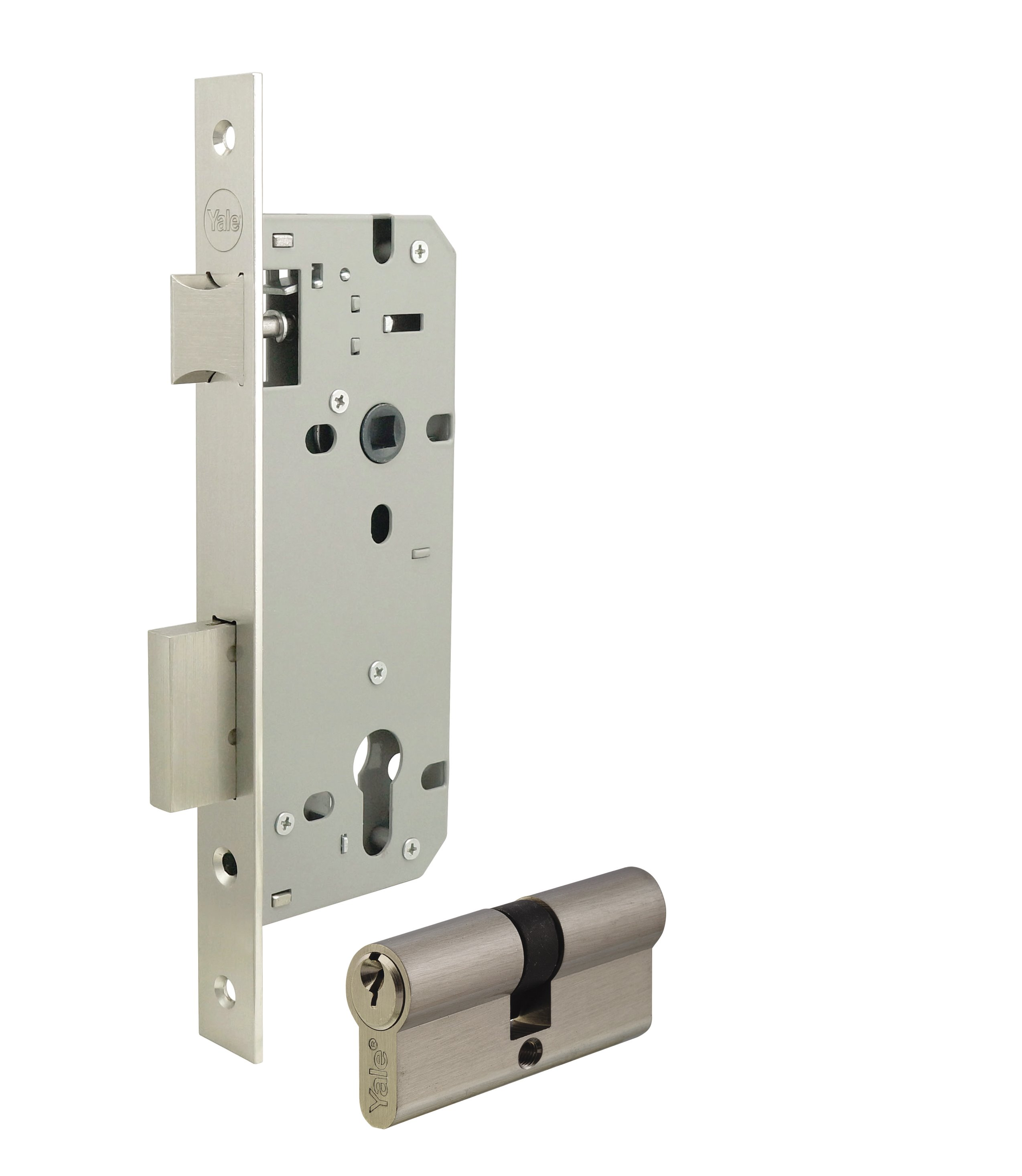 85mm lock with cylinder