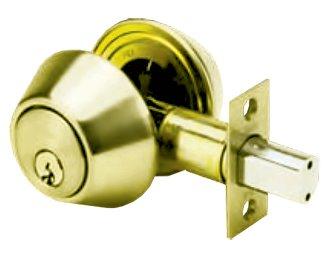 กุญแจเสริมความปลอดภัย 8100 Series