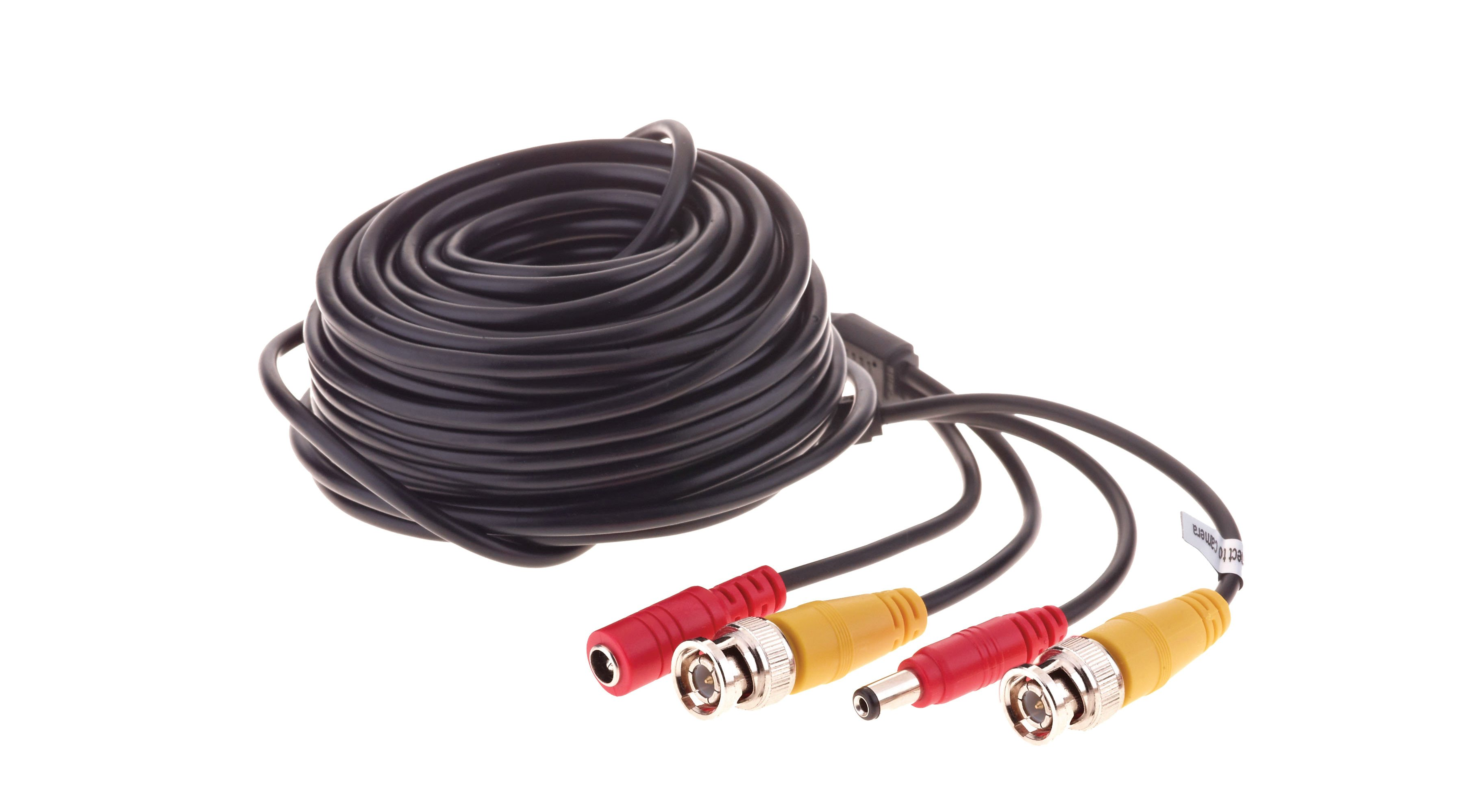 Yale 30m Extension Cable