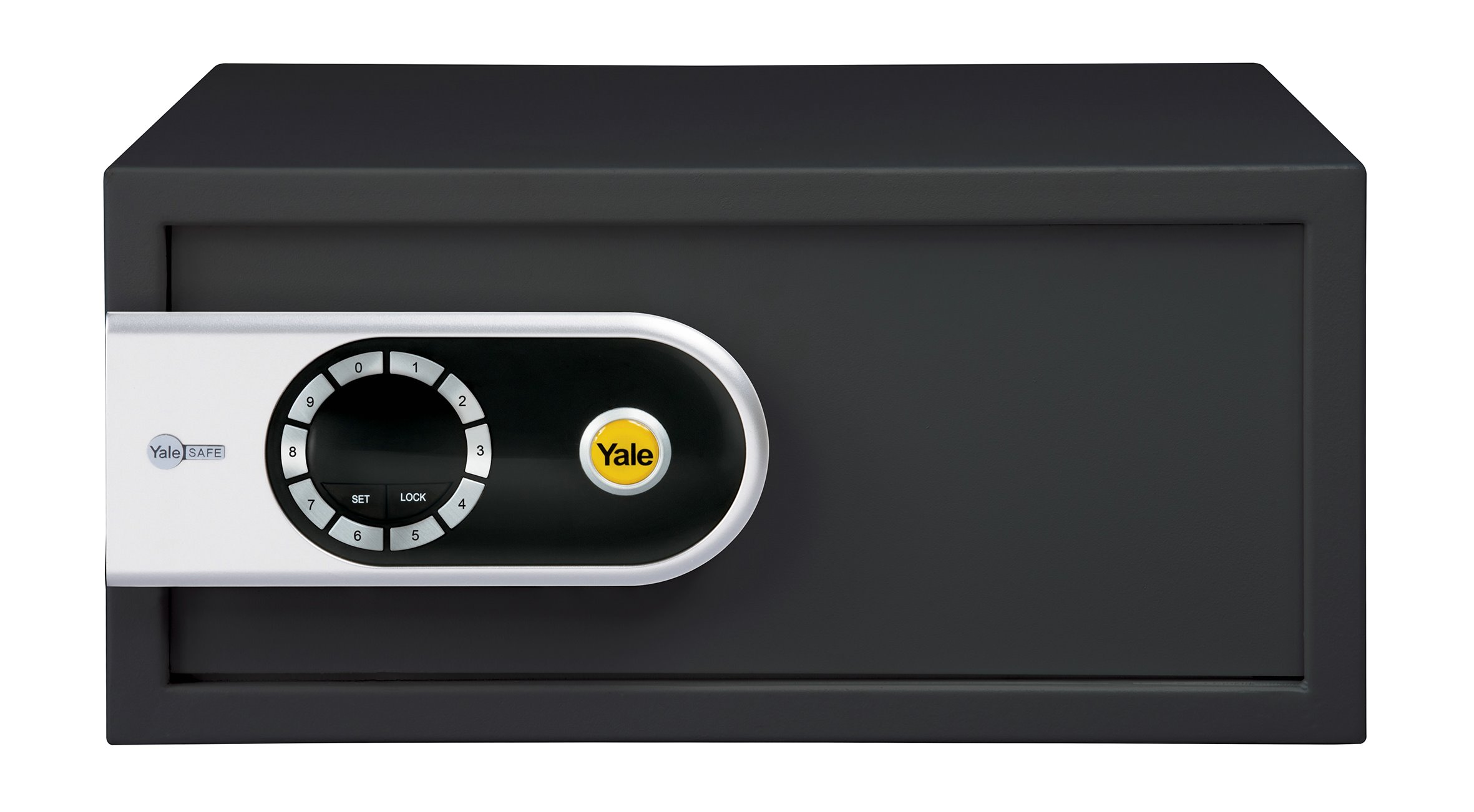 YLEL/200/EG7 - Yale Elite Digital Safes (Laptop)