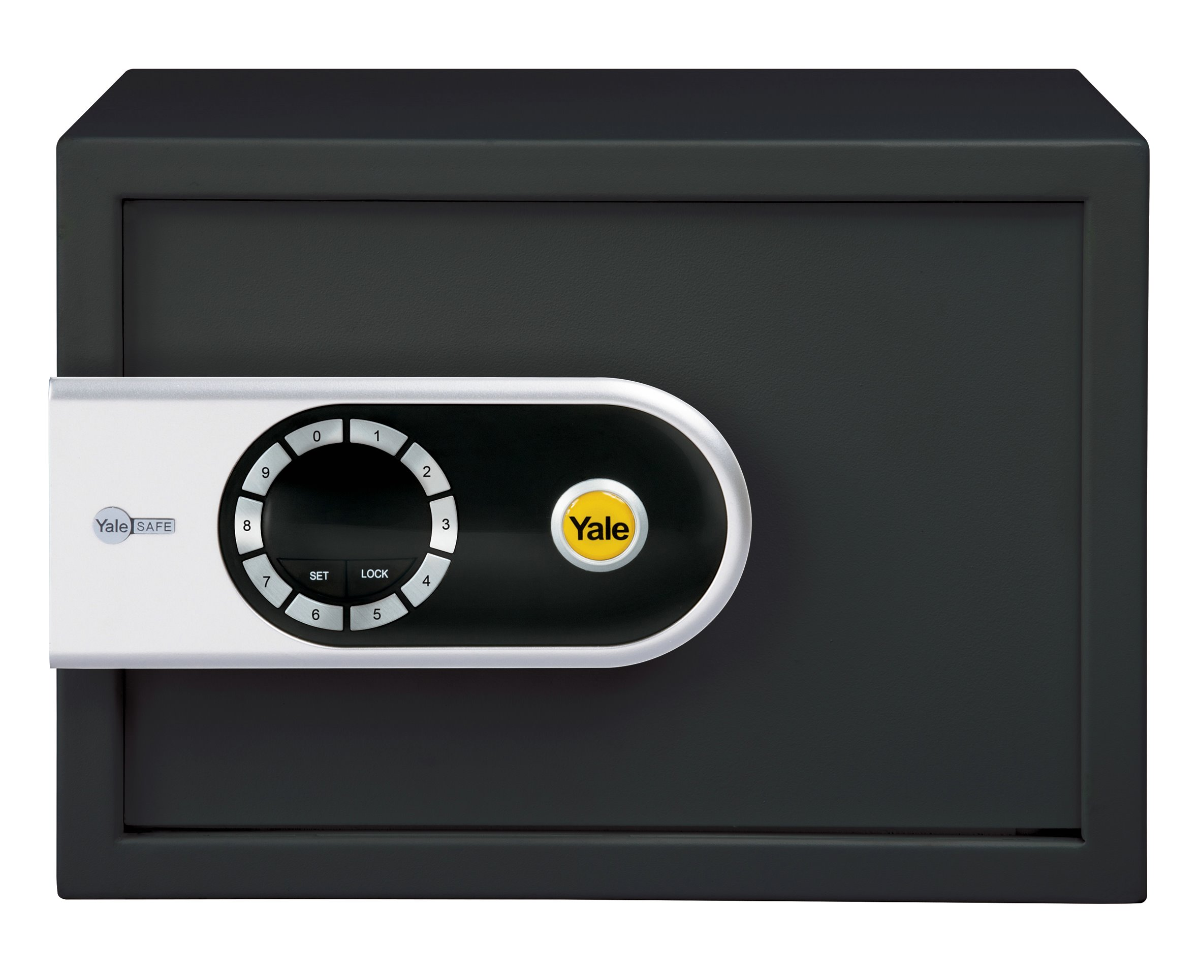 YSEL/250/EG7 - Yale Elite Digital Safes (Medium)